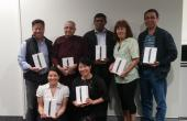 iPad training 06.09.2017 winners