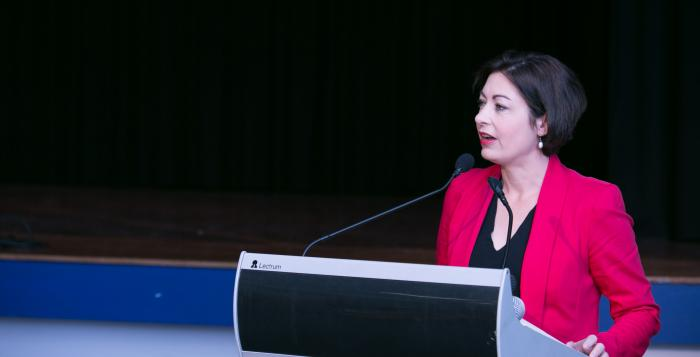Terri Butler MP, Federal Member for Griffith