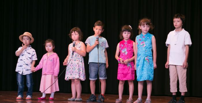 Brisbane Chinese School