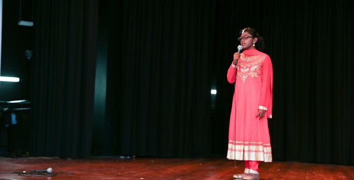Brisbane Tamil School