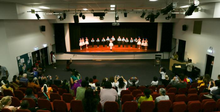 Queensland Miao Miao Chinese School
