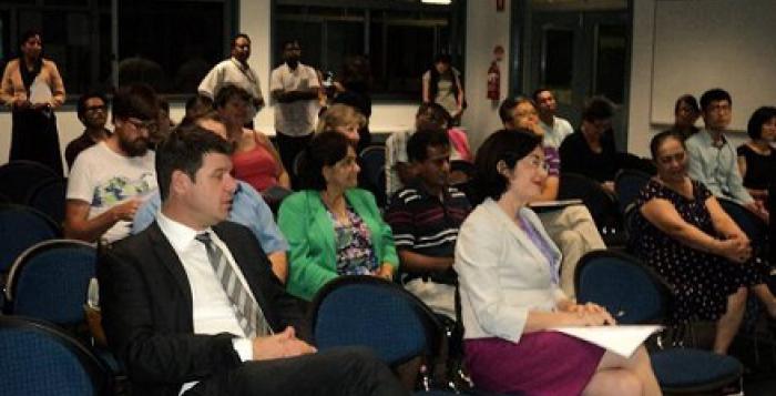 ESAQ event image 3